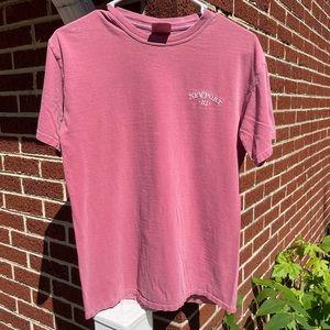 Newport RI Comfort Colors Shirt